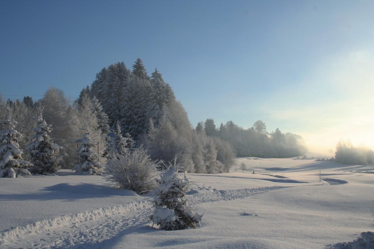 Ellmau_Wilder Kaiser Winterrunde_Wilder Kaiser