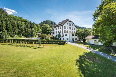 Hotel Plankenhof 2