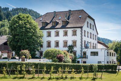 Hotel Plankenhof 1