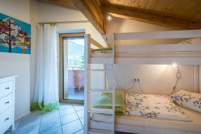 Ferienwohnung Chalet Schlossblick 7