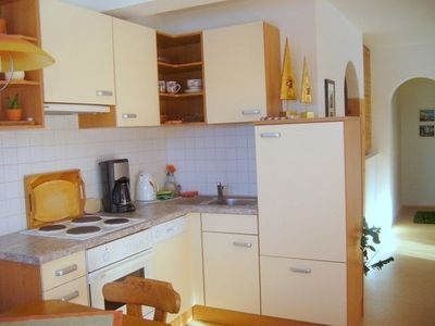 Holiday Apartment Wildauer 28