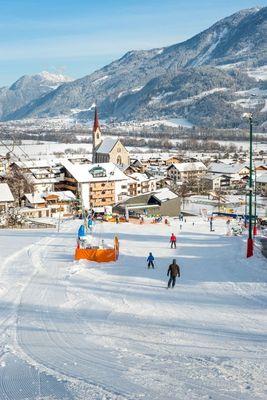 Ski Lift Burglift Stans 3
