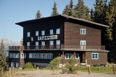 Gamssteinhaus 1