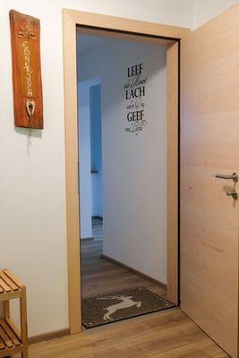 Gästehaus Hechenblaikner 16