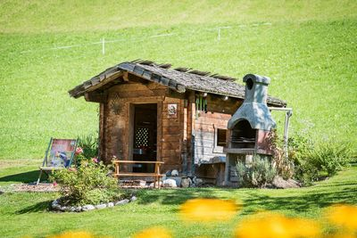 Floachhof Gartenhaus
