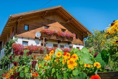 Floachhof im Sommer