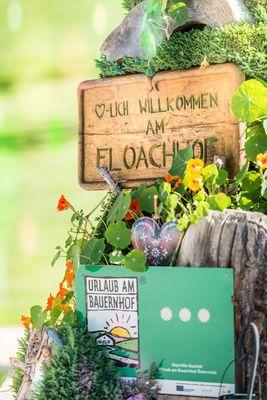 Floachhof Urlaub am Bauernhof